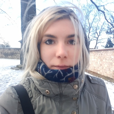 Barbora