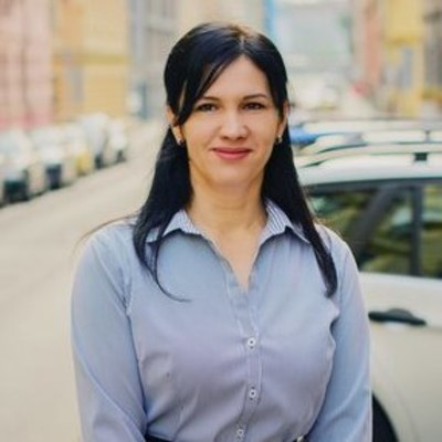 Lyudmyla
