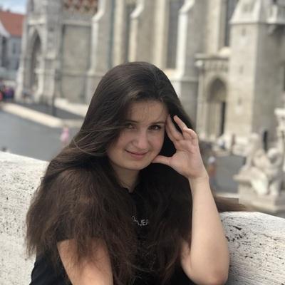 Anastassiya