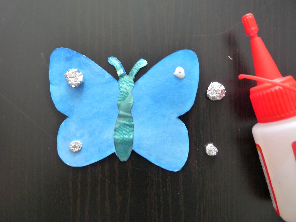 motýlci 5